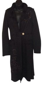 Yag Couture Trench Coat