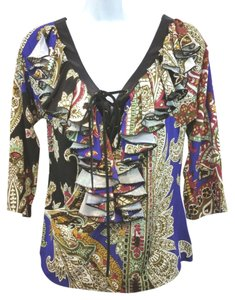 Just Cavalli Stretchy Top