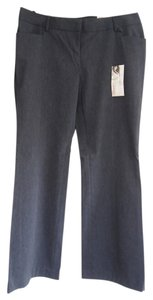 Express Dress Flare Pants Gray