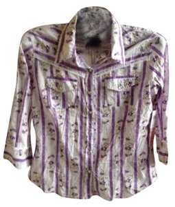 Overdrive Button Down Shirt