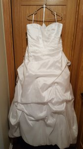 Bonny Bridal 821 Wedding Dress