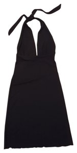 *Y A* Halter Small Dress