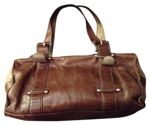 Burglar Satchel in Brown