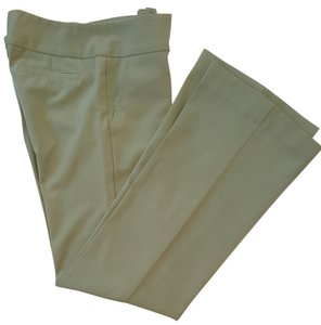 Other Size 0 Green Dress Liquid Flare Pants celery