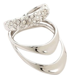 Alexis Bittar New - Draped Ring - Size 8