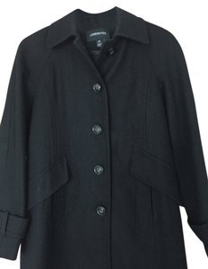 London Fog Wool Pea Coat