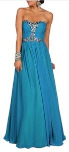 f92aa96e1480 Blue Windsor Long Formal Dresses - Up to 70% off at Tradesy