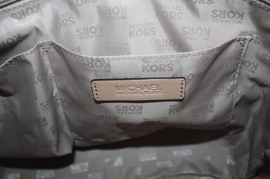 Michael Kors Tote in Luggage Image 7