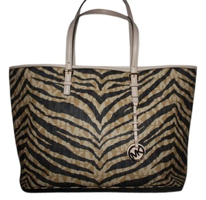 Michael Kors Tote in Browns