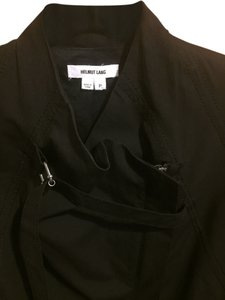 Helmut Lang Black Jacket