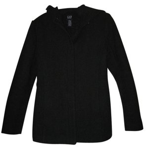 Gap Wool Insulated Coat