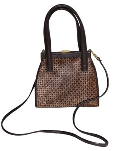Halston Blacklabel Cross Body Bag