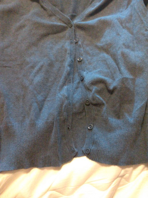 H&M Cotton Fall Casual Sweater