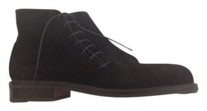 Henry Beguelin Ankle Boot Black Boots