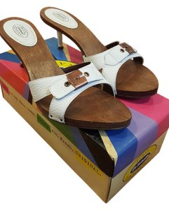 8bb78eca69be Dr. Scholl s Platforms - Up to 90% off at Tradesy