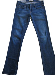 Elizabeth and James Boot Cut Jeans-Medium Wash