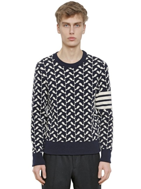 Thom Browne Sweater Image 1