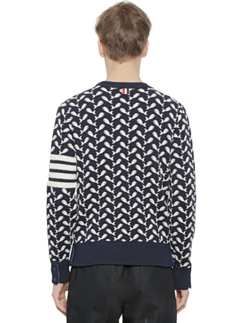 Thom Browne Sweater Image 4