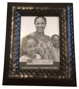 "Michaels 5"" by 7"" Picture Frame"