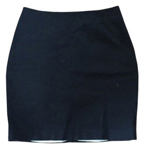 H&M Mini Skirt Blac