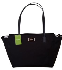 Kate Spade Taden Blake Ave Tote in Black