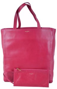 Saint Laurent Handbag Handbag Tote in Pink