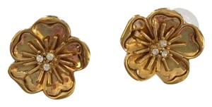 J.Crew J.Crew Flower Earrings