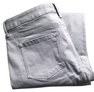 Banana Republic Chinos Khaki/Chino Pants Gray