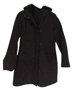 Marc New York Trench Coat