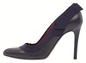 Lanvin Black Pumps