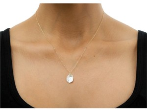 Dogeared Pearls of.. Keshi Necklace