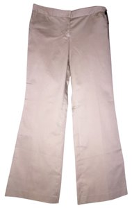 Express Flare Pants Tan