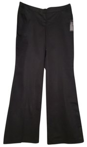 Express Flare Pants Blac