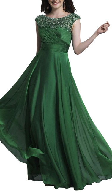Preload https://img-static.tradesy.com/item/12348901/dave-and-johnny-green-illusion-prom-gown-long-formal-dress-size-12-l-0-6-650-650.jpg