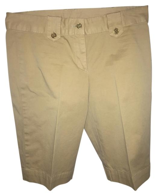 Item - Khaki Bermuda Walking Shorts Size 2 (XS, 26)
