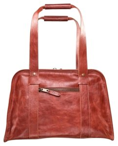 Vere Verto Convertible Shoulder Leather Backpack