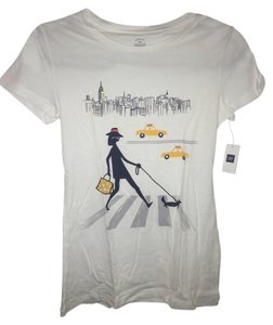 Gap Nyc Graphic Tee T Shirt