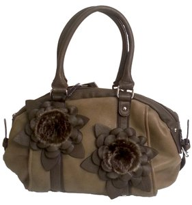 Other Handbag Satchel in Brown