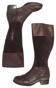 Max Studio Brown Boots