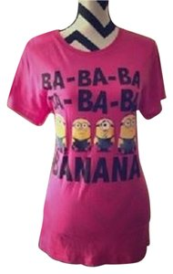 Despicable Me 2 Minions T Shirt
