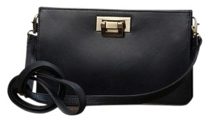 Vere Verto Fashion City Convertible Black Clutch
