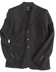 Brooks Brothers Suit Jackets Black Blazer