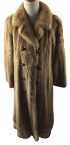 Bonwit Teller Fur Coat
