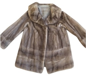 Private Label by G Fur Coat