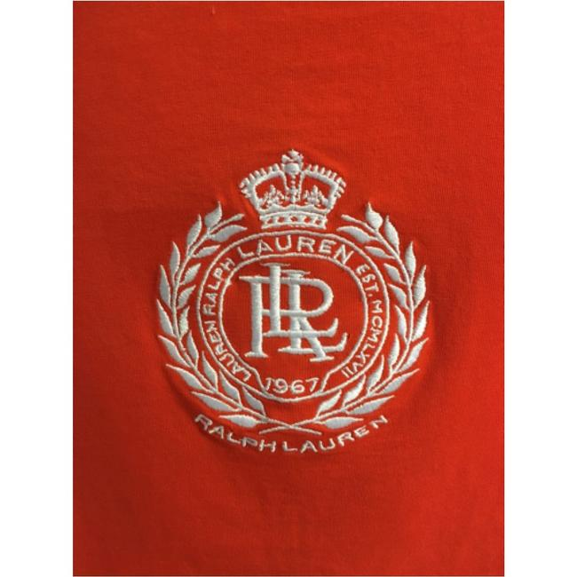 Lauren Ralph Lauren T Shirt Orange Image 1