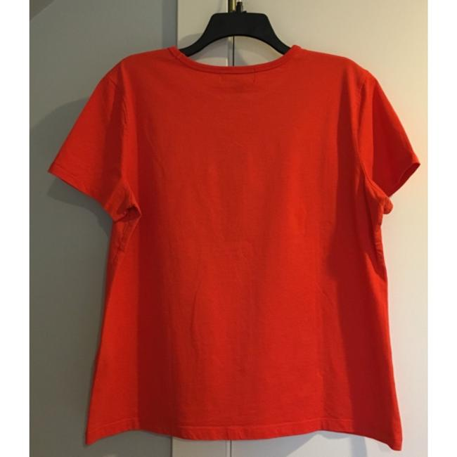 Lauren Ralph Lauren T Shirt Orange Image 3