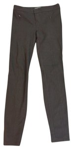 Vince Skinny Pants Brown