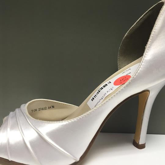 Touch Ups Wedding Shoes
