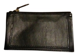 J.Crew Leather card wallet from jcrew