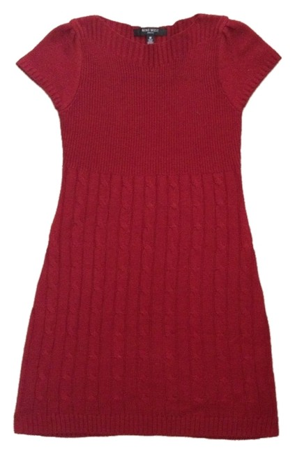 Nine West Fall Style Cozy Dress